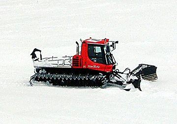 Snowcat - Wikiwand