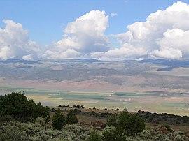 Piute County Utah