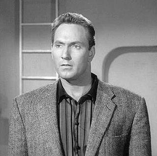 Gregory Walcott American actor