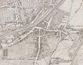 Plan der kk Privinzial-Hauptstadt Innsbruck (Karte - Innenstadt).png