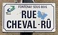 Plaque rue Cheval Rû Fontenay Bois 2.jpg