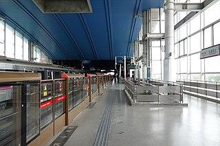 Tiantongyuan North station Beijing Subway station