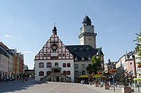Plauen, Altes und Neues Rathaus, 004.jpg