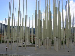 Plaza Cisneros
