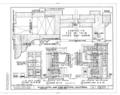 Plaza Hotel, Second Street, San Juan Bautista Plaza, San Juan Bautista, San Benito County, CA HABS CAL,35-SAJUB,4- (sheet 10 of 11).png