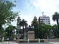 Plaza Independencia. Mercedes.JPG