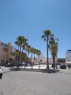 Plaza de la Iglesia de Cabo de Gata.jpg