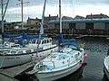 Pleasure Craft at Lossiemouth - geograph.org.uk - 574311.jpg