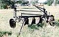 Plow, Williams, AZ 2004 (6917735307).jpg