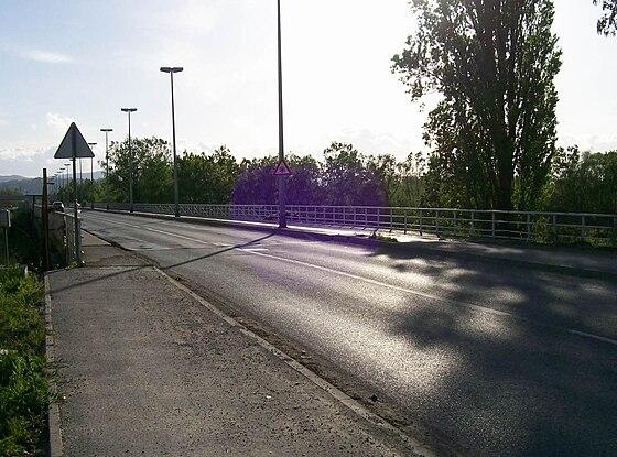 Podsusedski Most Wikiwand