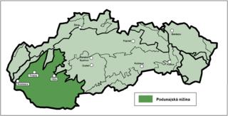 Danubian Lowland