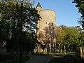 Poertoren, Begijnenvest, Brugge.JPG