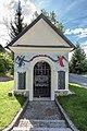Poertschach Gaisrueckenstrasse Ostermann-Kapelle NW-Ansicht 17062017 9526.jpg