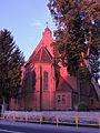 Pogrodzie, kościół parafialny.JPG