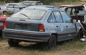 Daewoo maepsy wikivividly daewoo lemans image pontiac le mans gss fandeluxe Image collections