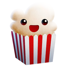 Description de l'image Popcorn Time logo.png.