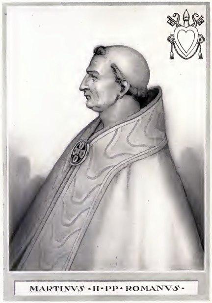 Pope Marinus II