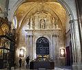 Portada de la iglesia del Sagrario (Catedral de Sevilla).JPG