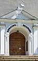 Portal Kościoła Jezusowego w Cieszynie.JPG