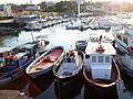 Porto Ulisse Ognina Catania Sicilia-Italy - Creative Commons by gnuckx (3671052078).jpg
