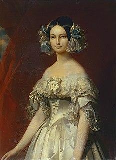 Duchess Helene of Mecklenburg-Schwerin Duchess of Orléans