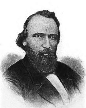 Amiel, Henri Frédéric (1821-1881)