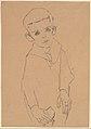 Portrait of Herbert Rainer MET DP241473.jpg