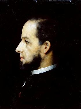 Portrait of Jean Benner 1863, by Jean-Jacques Henner.jpg