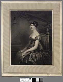 Charlotte Ashburnham, Countess of Ashburnham