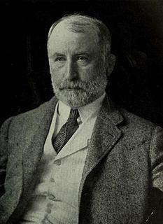 William Jay Gaynor Mayor of New York City from 1910 to 1913
