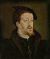 Portret van Karel V (1500-58), keizer van het Heilige Roomse Rijk Rijksmuseum SK-A-164.jpeg