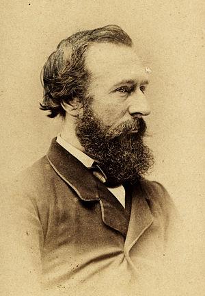 Johannes Hinderikus Egenberger - Johannes Hinderikus Egenberger (1868).
