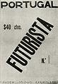 Portugal Futurista Nr1 1917.jpg
