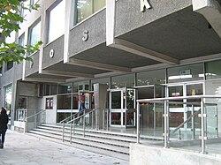 Universidade Polonesa do Exterior