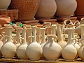 Pottery in Iran - qom فروشگاه سفال در ایران، قم 46.jpg