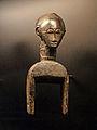 Poulie-Visage féminin-Baoulé-Côte d'Ivoire.jpg