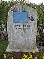 Povel Ramels grav.JPG