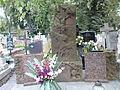 Powsin - Cmentarz - 16.jpg