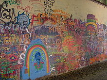 220px-Prague_-_John_Lennons_Wall