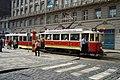 Praha, Jindřišská, stará tramvaj.jpg