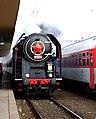 Praha-Smíchov, Křivoklátský expres, 2014-12-13.jpg