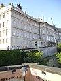Praha - Ke Hradu - View NE on Prague Castle.jpg