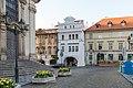 Praha 1, Malostranské náměstí 261-10, 260-11 20170810 001.jpg