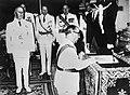 Premier Luis Carrero Blanco van Spanje (die vandaag omkwam bij een bomontploffin, Bestanddeelnr 926-8999.jpg