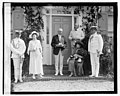 Pres. Harding dedicating model house LOC npcc.08745.jpg