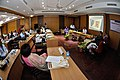 Presentation-Discussion by Past Fellows - VMPME Workshop - Science City - Kolkata 2015-07-15 8754.JPG
