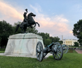 President Andrew Jackson Statue Lafayette Square.png