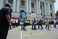 Presidente del Congreso Inauguró Campeonato Interbarrios 2012 (6911553243).jpg