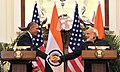 Prime Minister Modi and President Obama during Joint Press Interaction.jpg