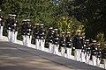 Prime Minister of Italy Matteo Renzi visits Arlington National Cemetery (30347910661).jpg